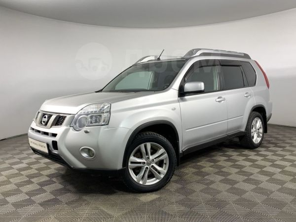 Nissan X-Trail, 2012 год, 870 710 руб.