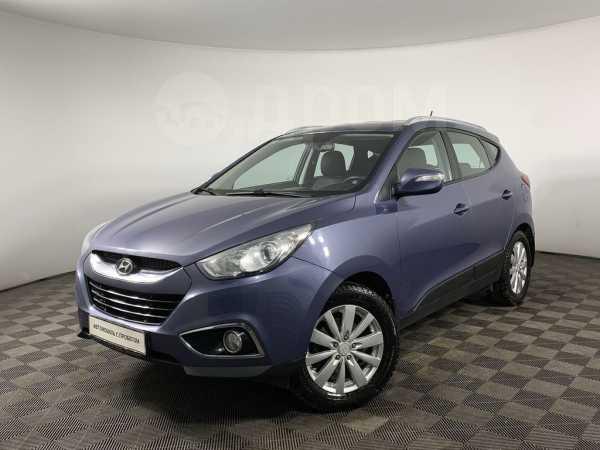 Hyundai ix35, 2012 год, 710 905 руб.