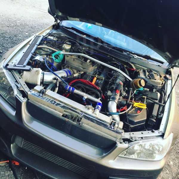 Toyota Altezza, 1999 год, 850 000 руб.