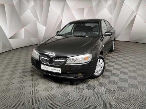 Nissan Almera, 2005 год, 165 003 руб.