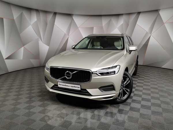 Volvo XC60, 2018 год, 2 848 000 руб.
