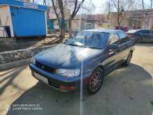 Владивосток Toyota Corona 1994