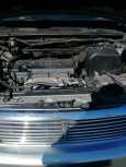 Toyota Kluger V, 2001 год, 660 000 руб.