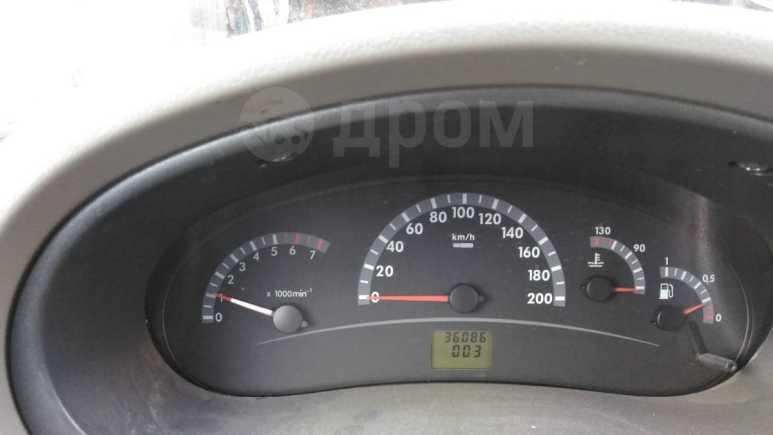 Лада Калина, 2009 год, 205 000 руб.