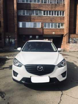 Иркутск CX-5 2017