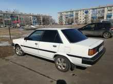Серышево Carina 1985