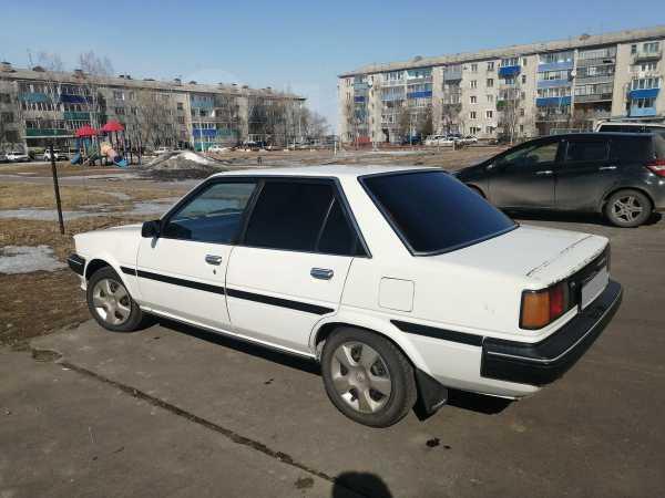 Toyota Carina, 1985 год, 119 000 руб.