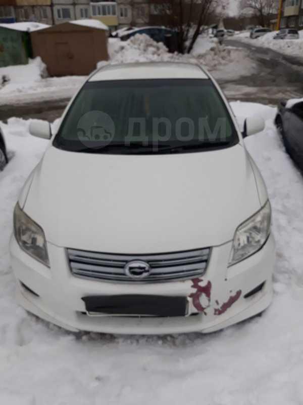 Toyota Corolla Axio, 2006 год, 400 000 руб.