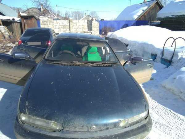 Nissan Presea, 1993 год, 65 000 руб.
