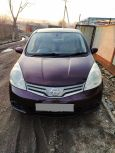 Nissan Note, 2009 год, 330 000 руб.