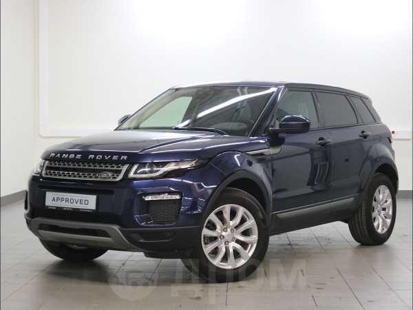 Land Rover Range Rover Evoque, 2018 год, 2 150 000 руб.