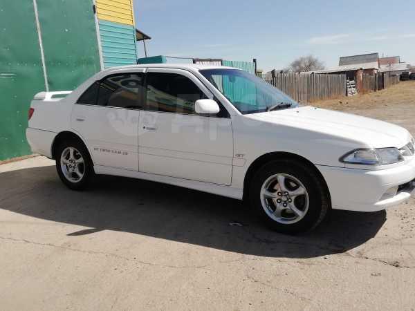 Toyota Carina, 1998 год, 265 000 руб.