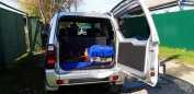 Mitsubishi Pajero Mini, 2007 год, 260 000 руб.