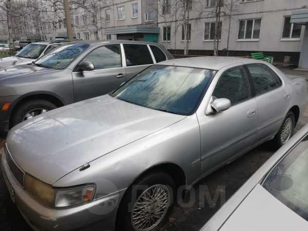 Toyota Cresta, 1989 год, 150 000 руб.