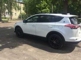 Пенза Toyota RAV4 2018