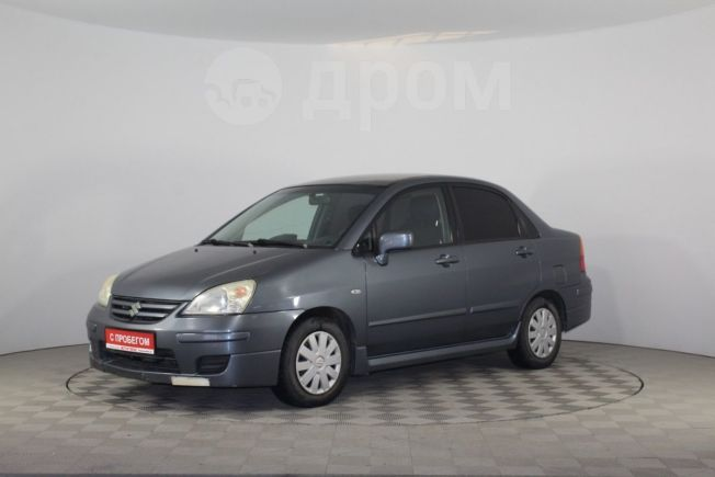 Suzuki Liana, 2007 год, 239 000 руб.