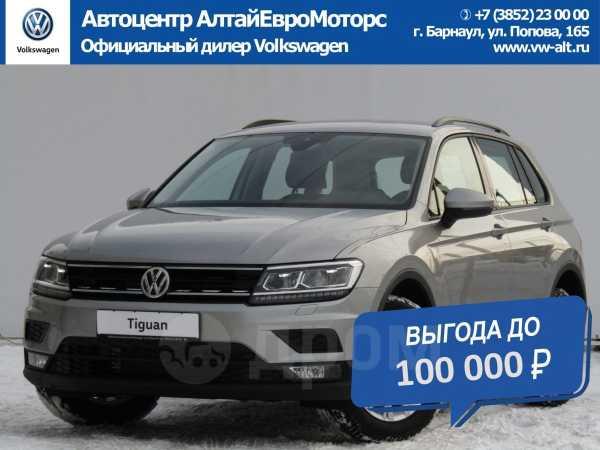 Volkswagen Tiguan, 2020 год, 1 948 500 руб.