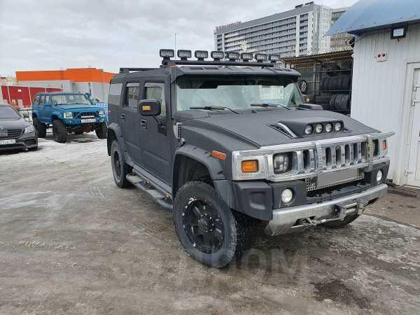 Hummer H2, 2004 год, 1 150 000 руб.