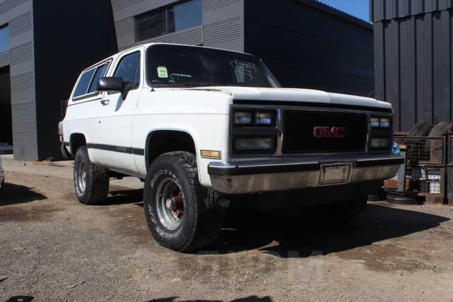 Chevrolet Blazer, 1990 год, 610 000 руб.