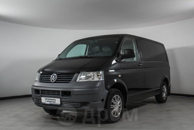 Volkswagen Transporter, 2009 год, 815 000 руб.