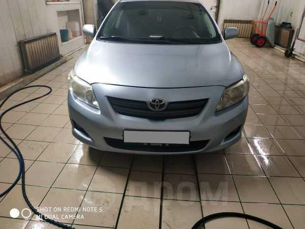 Toyota Corolla, 2008 год, 395 000 руб.