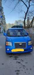 Chevrolet MW, 2001 год, 240 000 руб.