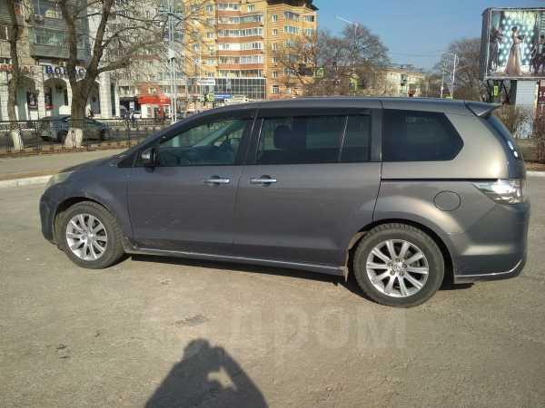 Mazda MPV, 2006 год, 400 000 руб.