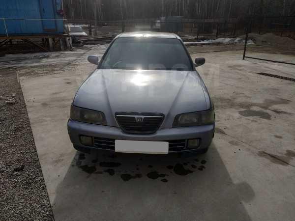 Honda Ascot, 1995 год, 125 000 руб.