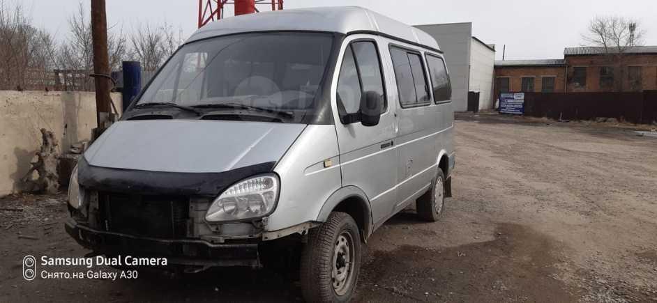 ГАЗ 2217, 2003 год, 220 000 руб.