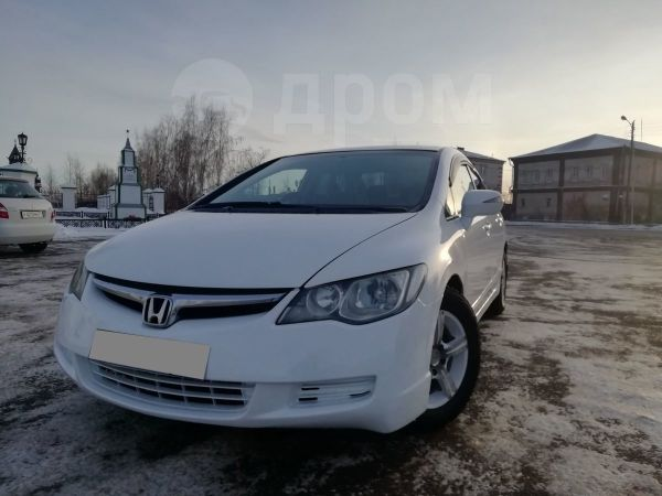 Honda Civic, 2005 год, 339 000 руб.