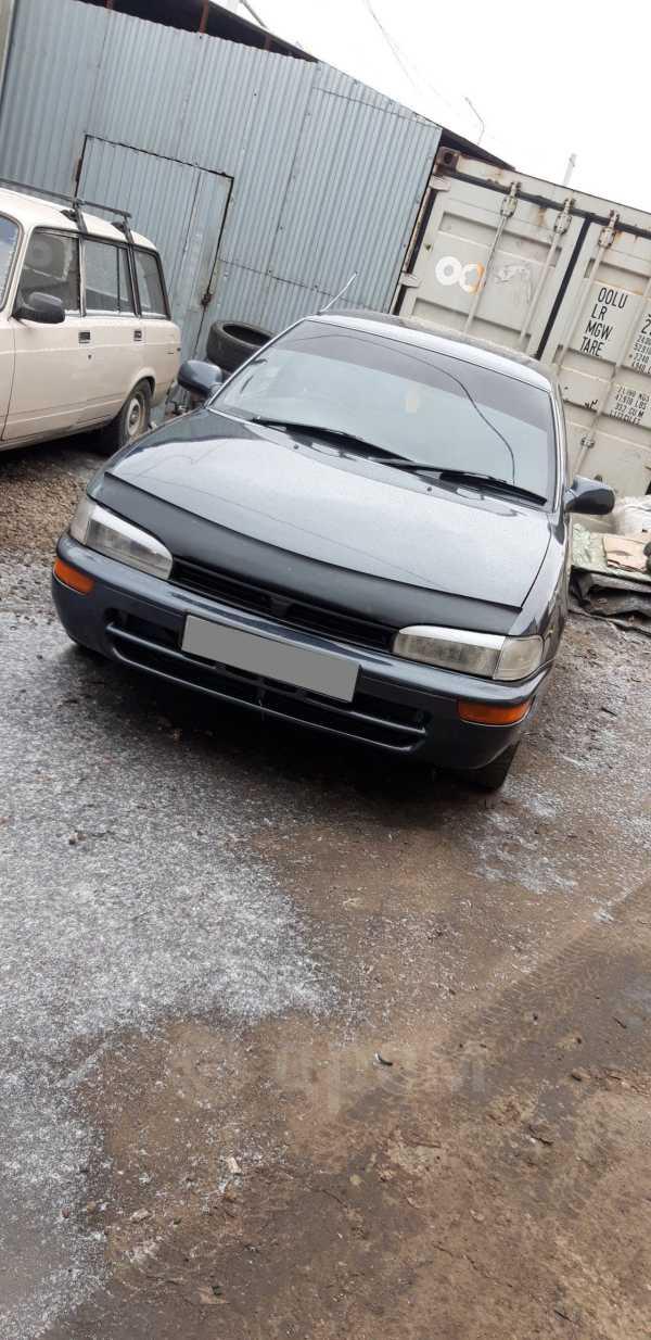 Toyota Sprinter, 1993 год, 200 000 руб.