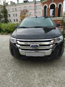Пермь Ford Edge 2013