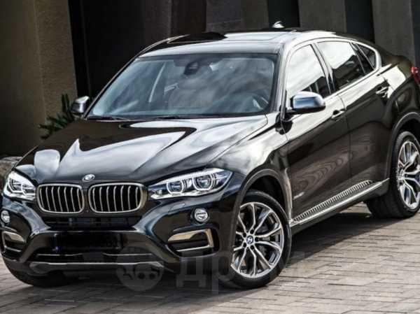 BMW X6, 2015 год, 3 150 000 руб.