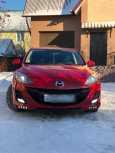 Mazda Mazda3, 2011 год, 587 000 руб.