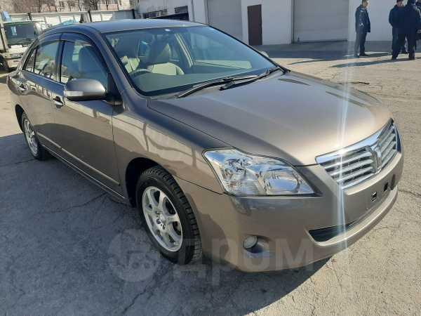 Toyota Premio, 2011 год, 765 000 руб.