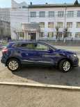 Nissan Qashqai, 2015 год, 1 099 000 руб.