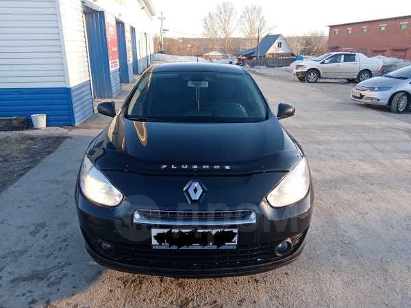 Renault Fluence, 2013 год, 500 000 руб.