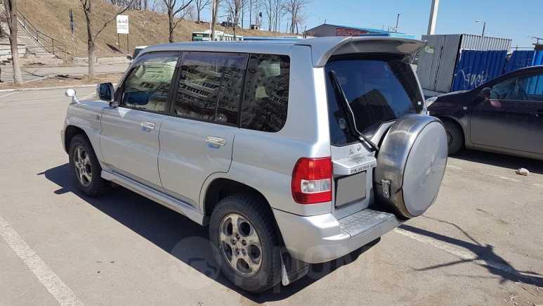 Mitsubishi Pajero iO, 2005 год, 570 000 руб.