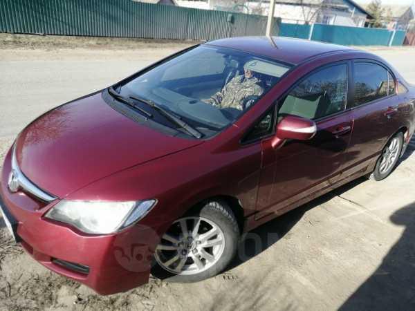 Honda Civic, 2008 год, 387 000 руб.