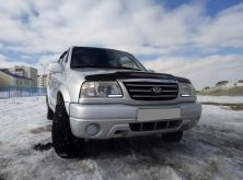 Новоалтайск Grand Vitara XL-7