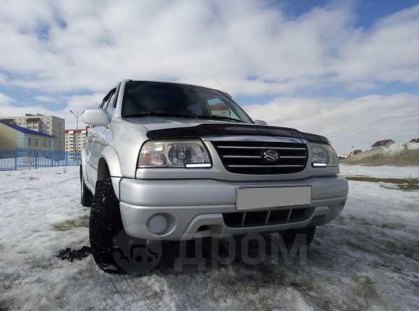 Suzuki Grand Vitara XL-7, 2003 год, 499 000 руб.