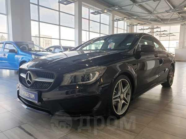 Mercedes-Benz CLA-Class, 2013 год, 989 000 руб.