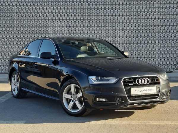 Audi A4, 2012 год, 895 000 руб.