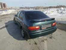 Новосибирск Civic Ferio 1993