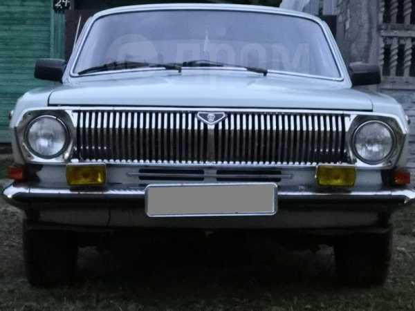 ГАЗ 24 Волга, 1981 год, 53 000 руб.