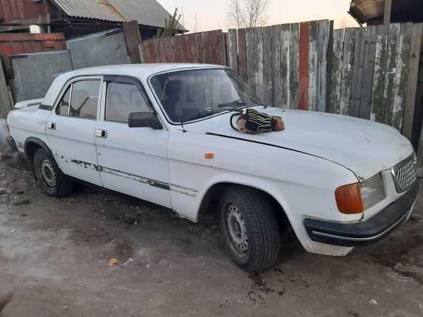 ГАЗ 3110 Волга, 1998 год, 40 000 руб.