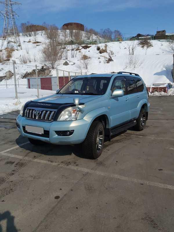 Toyota Land Cruiser Prado, 2003 год, 1 220 000 руб.
