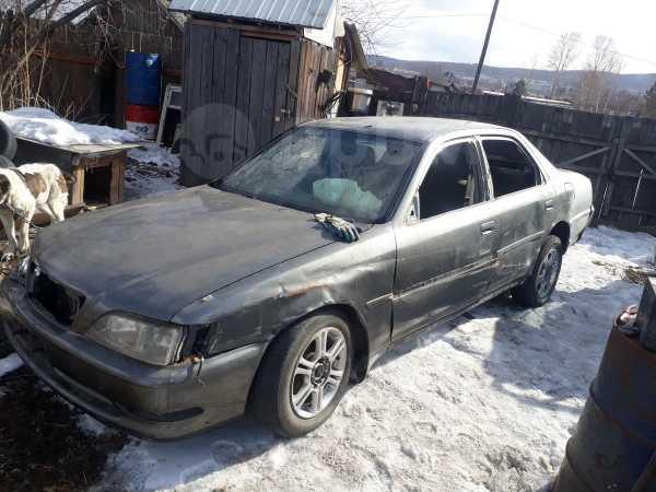Toyota Cresta, 1997 год, 60 000 руб.