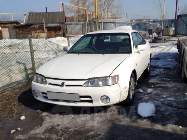Toyota Corolla Levin, 1997 год, 180 000 руб.