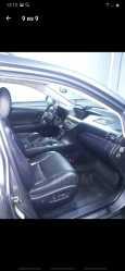 Lexus RX270, 2014 год, 1 850 000 руб.